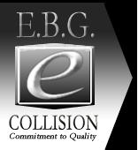 EBG Collision